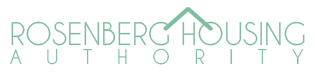 Rosenberg Housing Authority Logo